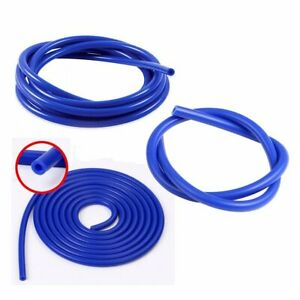 Fit Chevrolet Engine Room Silicone Air Vacuum Hose Dress Up Kit Blue