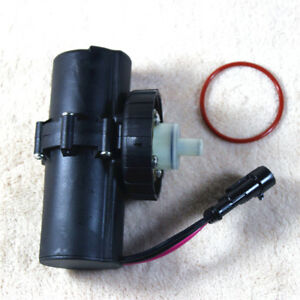 87802238 Electric Fuel Lift Pump Fit For Ford New Holland 7010 Tb80 Ts100