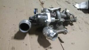 Ct5 2020 Turbo Supercharger 2210706