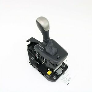 Volvo Oem Black Automatic Floor Shifter 8699371 For S60r V70r 2004 2007