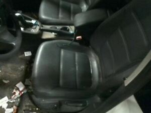Driver Front Seat Base Bucket Manual Fits 11 14 Jetta 10199921