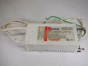 Used E neon France 7500 Oe1g Channel Letter Neon Power Supply V2