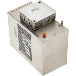 Grizzly G5842 Static Phase Converter 2 To 5 Hp