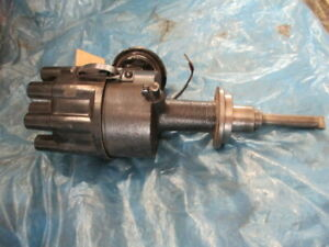 Mopar 1969 340 Dual Point Distributor Working Condition Dodge Plymouth
