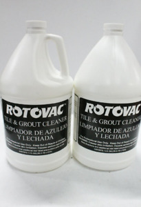 Rotovac Tile Grout Cleaner 1 Gallon