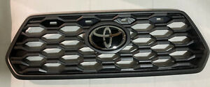 Toyota Tacoma 2020 21 Grill Adapters For Raptor Style Led Lights