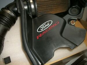 Oem 2008 2009 Mustang 4 0 Factory Air Cleaner Assembly Ford Racing 05 09 Rare