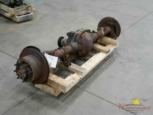 2007 Ford F250sd Pickup Rear Axle Assembly 4 10 Ratio Open