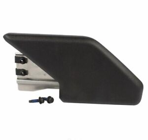 New Oem 15 20 Ford F150 Running Board Side Step Front End Cap Left Driver Side