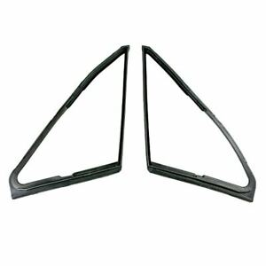 1966 1969 Lincoln Continental Vent Window Weatherstrip