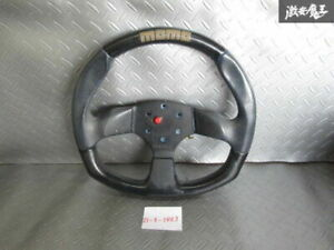 Momo Peach Command First General Purpose Products Steering Handle Wheel 34 34cm