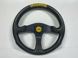 7530 Use Only Little Outside Peach Momo Competition Steering Wheel Horn Button