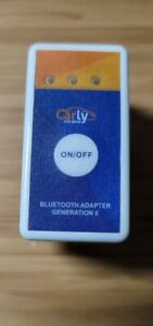Carly Generation 2 Android Bluetooth Obd2 Adapter Bmw