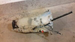 Automatic Transmission 300 Challenger Charger 2011 2017 Rwd