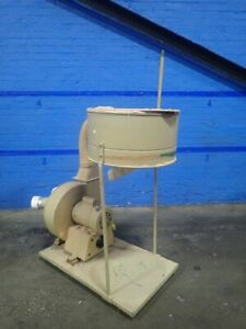 Dust Collector 2 Hp 04210980007