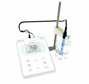 Apera Ph700 Benchtop Lab Ph Meter 0 01 Accuracy With 3 in 1 Ph temp Electrode