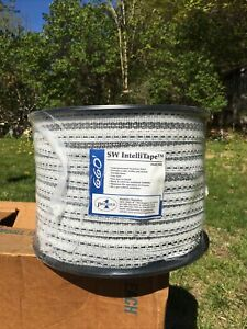 Premier 1 Sw Intellitape 660 1 5 Wide White Electric Fence Poly Tape New