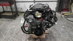 2021 Chevrolet Tahoe 5 3l Engine Transmission W Accessories Lift Out 2235613