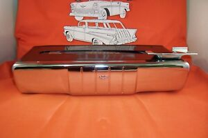 1953 1954 1955 Chevy Tissue Dispensers Belair Hardtop Wagon Convertible Sedan