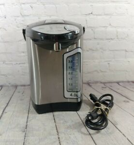 Rosewill Electric Hot Water Boiler And Warmer 4 Liter Hot Water Dispenser 16002