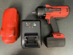 Snap On Ct9075 1 2 Impact Wrench
