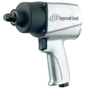Ingersoll Rand 236 Heavy Duty Air Impact Wrench 1 2 Inch 7400 Rpm Speed