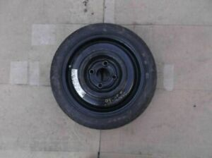 Wheel 13x4 Compact Spare Fits 96 00 Civic 199774