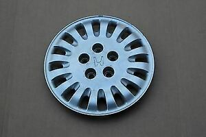 Wheel Cover Hubcap 15 Wheel Fits 95 97 Odyssey 228147