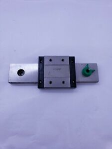 Thk Srs12wm Linear Motion Ball Bearing Carriage On Rail