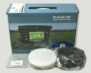 Trimble 92500 00 Ez Guide 250 Case New Holland Differential Gps Ag 15 Antenna