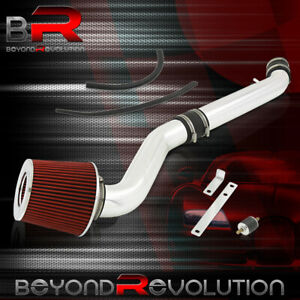 Cold Air Intake Induction Kit With Filter For 96 00 Honda Civic Ex Si 1 6l L4