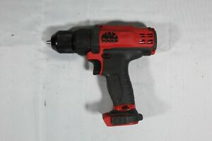 Mac Tools 12v 3 8 Cordless Drill 10mm Bdp038 Bare Tool Only