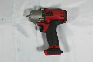 Mac Tools 1 4 Impact Wrench Bwp025