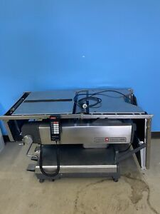 Amsco Steris 2080 Rc Surgical Table With Remote Control