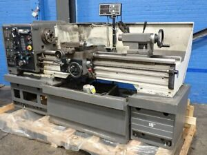 Clausing Colchester 15 Vs Clausing Colchester Lathe 15 X 48 04211750001