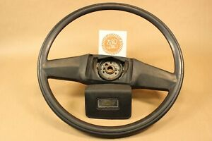 73 87 Chevrolet Pickup Truck Blazer Suburban Silverado Steering Wheel With Horn