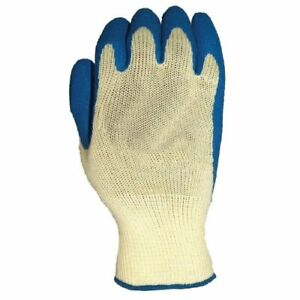 Big Time Products 9183 06 True Grip Large Latex Coated All purpose Glove