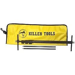 Killer Tools Art90mini Killer Tools Mini Squaring Tram Gauge Telescoping Tram G
