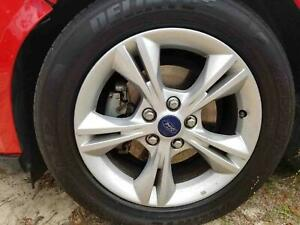 Wheel Ford Focus 2012 13 14 16 Inch Aluminum Alloy Rim Tire Not Included