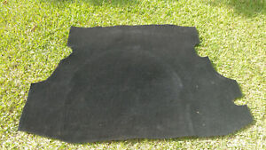 1979 1993 Ford Mustang Trunk Mat Carpet Fits Coupe Notch Ssp
