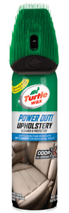 Turtle Wax Oxy Power Out Upholstery Cleaner 18 Oz