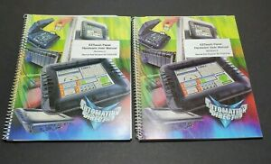 Automation Direct Ez Touch Programming Software User Manual Version 2 4