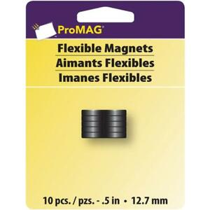 Round Magnets Choose Your Size Quantity