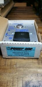 Power one Hb5 3 ovp a 5vdc 3a Power Supply