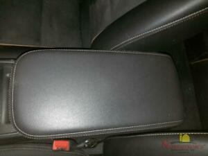 2014 Chevy Impala Center Console Lid Only Black