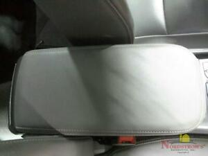2015 Chevy Impala Center Console Lid Only Gray