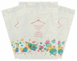 2 000 10x13 bubbly Dress Shopping Poly Mailers Boutique Shipping Clothing Bag