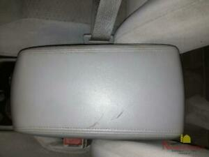 2012 Chevy Impala Center Console Lid Only Gray