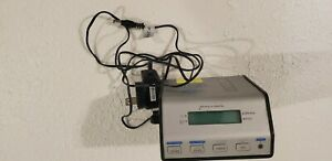 Drycal Dc lite Primary Flow Meter Working W power Cord