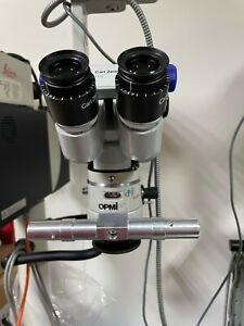 Zeiss Opmi Handle Bar Oem For Microscope